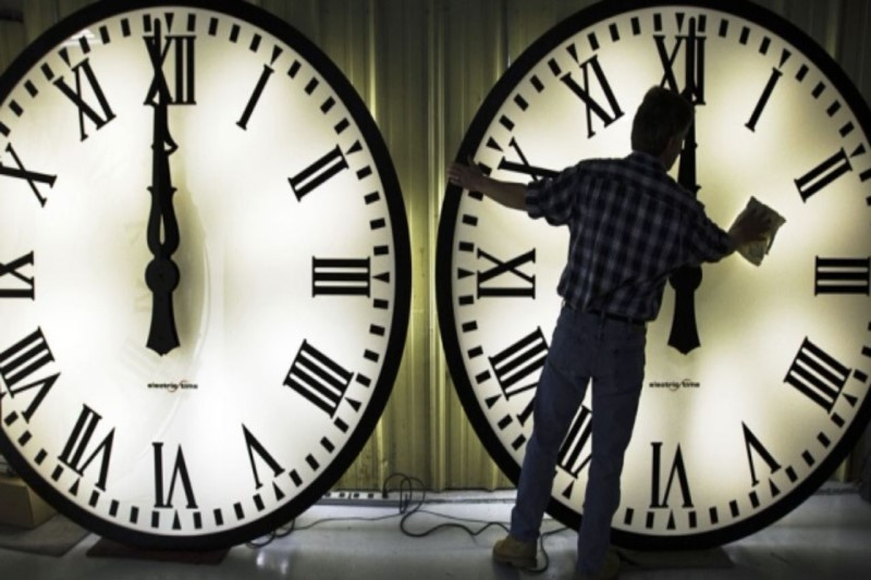 تاثیرات مخرب تغییر سالانه ساعت بر سلامتی
