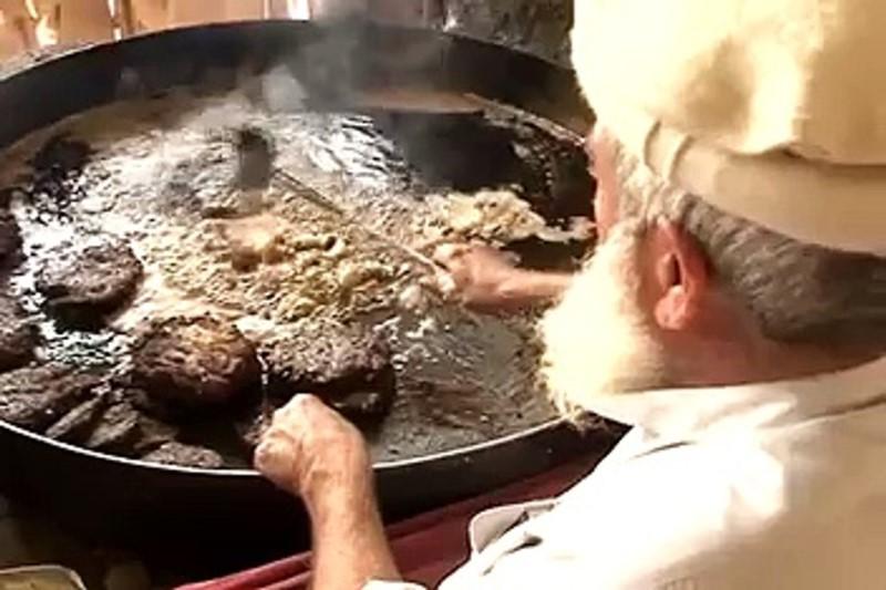 آشنایی با معروفترین غذاهای پاکستان+تصاویر