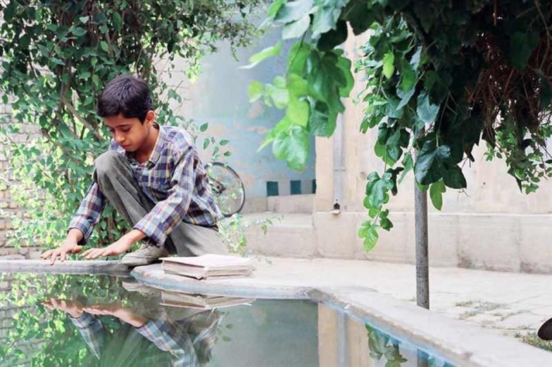 گفتگویی جذاب و خواندنی با بازیگر قصههای مجید