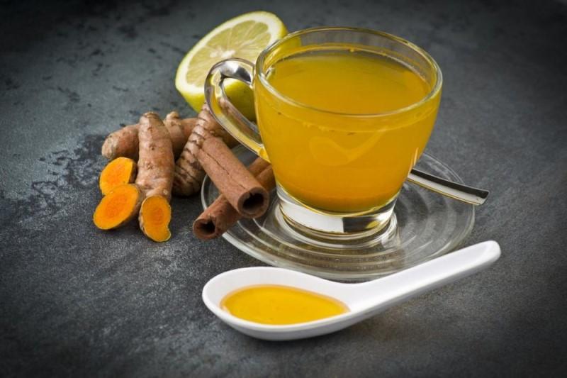 چای زردچوبه چیست؟