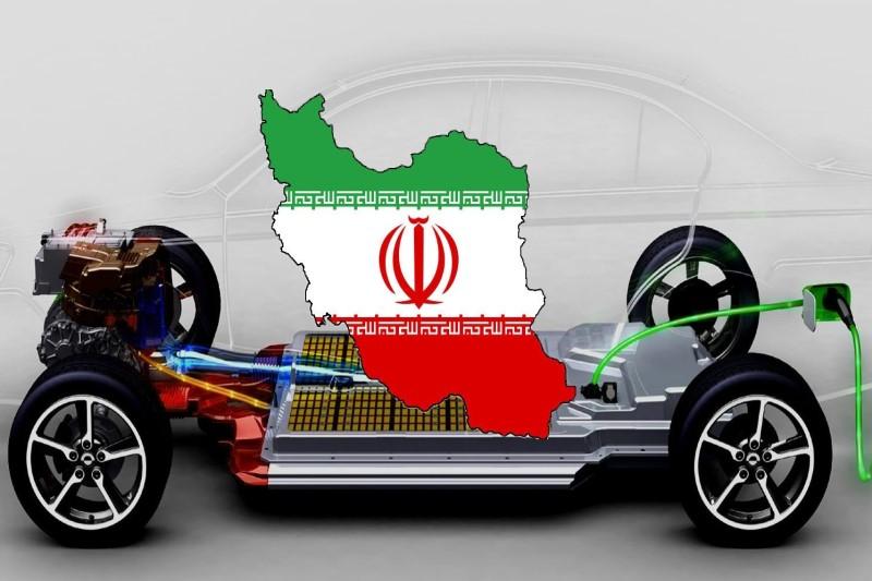 چرا خودروهای برقی ایرانی به سرانجام نمیرسند
