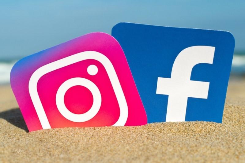 واکنش فیسبوک به اختلال اینستاگرام+عکس
