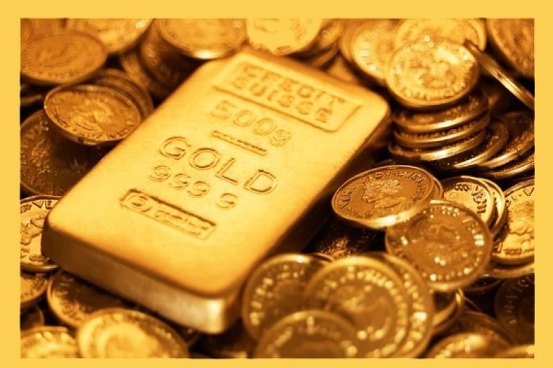 کاهشی قیمت طلا و سکه تا پایان سال ۹۷