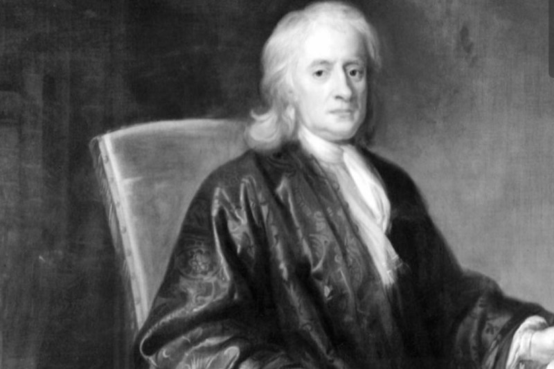 اسحاق نیوتون؛ از حقایق پشت پرده این اسطوره دنیای علم باخبر شوید