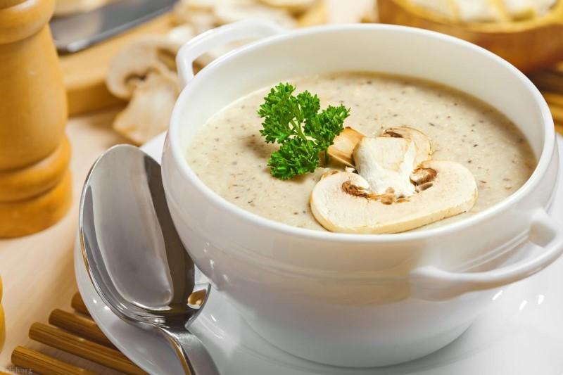 قیمت انواع سوپ نیمه آماده در بازار+جدول