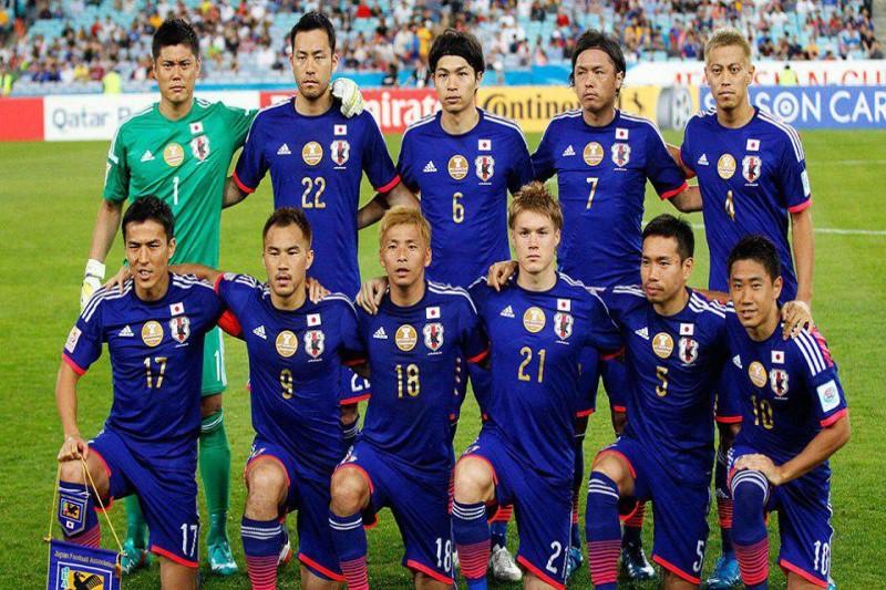 پنج رشته ورزشی کشورمان مقابل تیمهای ژاپنی شکست خوردند
