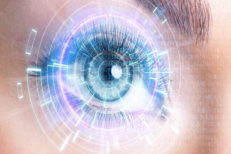 مردمک چشم؛ رسواگر جدید انسان