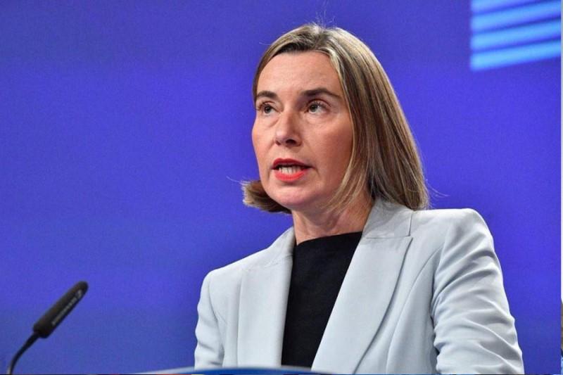 واکنش   مسئول سیاست خارجی اتحادیه اروپا  به حادثه تروریستی نیوزیلند