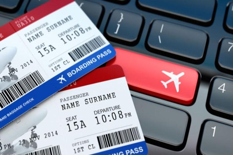 فروش بلیت چارتری به جز تورهای مسافرتی و یا در قالب پکیچها ممنوع است