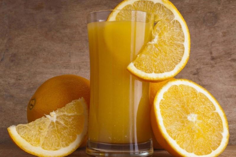 قیمت انواع آب پرتقال در بازار +جدول