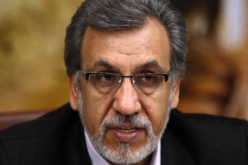 واکنش محمودخاوری به خبر برگرداندنش به ایران!+تصویر