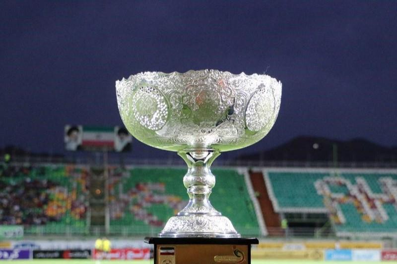 پرونده سوپر جام ایران در دادگاه عالی ورزش