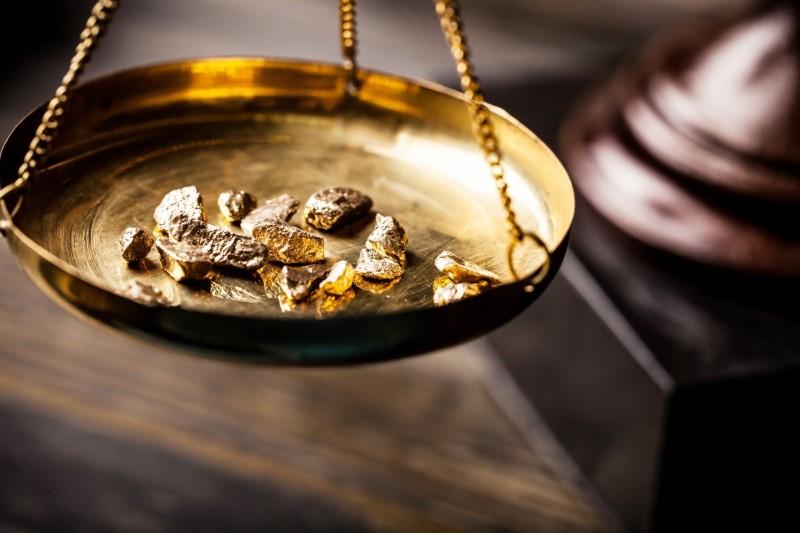 طلای ۱۸ عیار در بازار آزاد به ۴۱۷ هزار تومان رسید