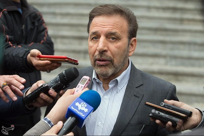 واعظی دلیل نبود وزیر امور خارجه در دیدار با اسد را تشریح کرد