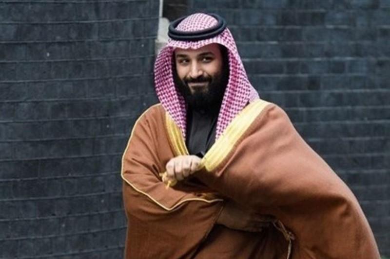 تیم مرگ ولیعهد سعودی