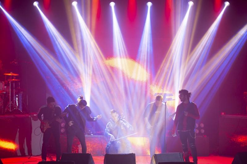 برنامه کنسرت های  خوانندگان ویژه تعطیلات نوروزی