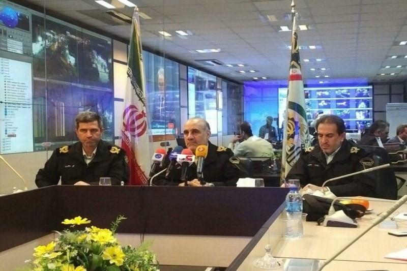 ممنوعیت اسباب کشی در تهران اعلام شد