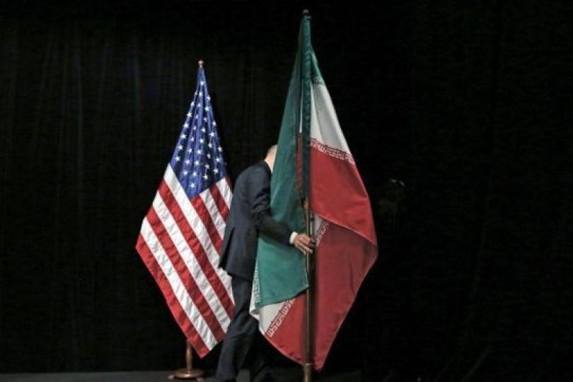 چشم انداز تقابل بین ایران و آمریکا