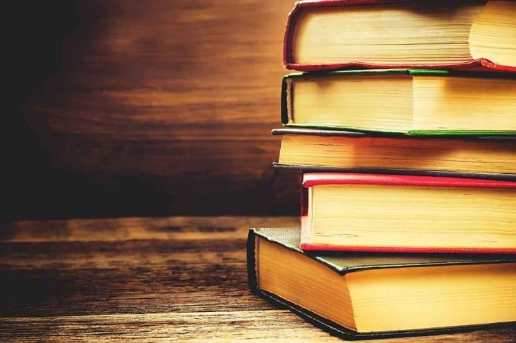 هیجانانگیزترین کتابهای سال ۱۳۹۷