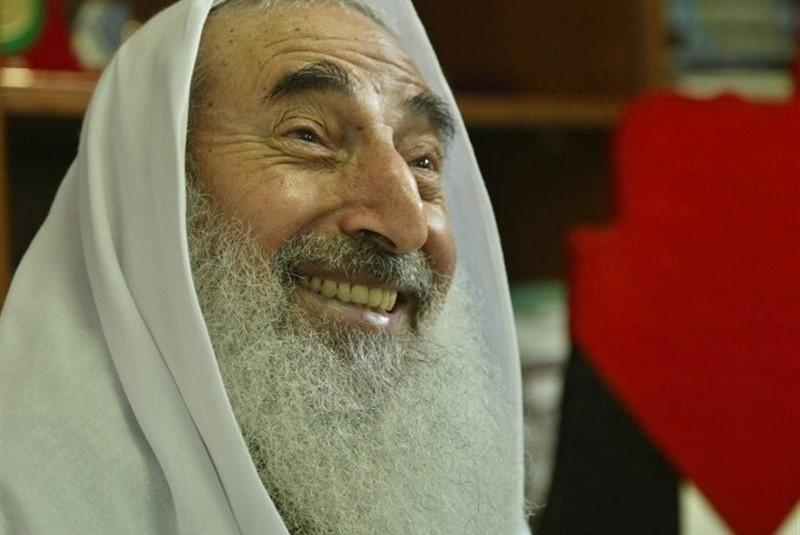 چرا تلآویو شیخ یاسین را ترور کرد؟