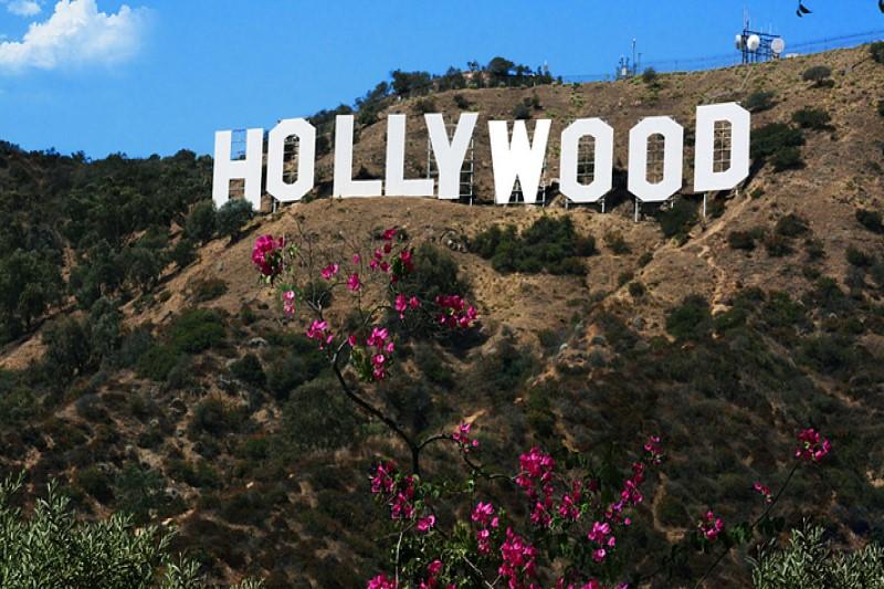 گریمهای عجیب در سینمای هالیوود +تصاویر