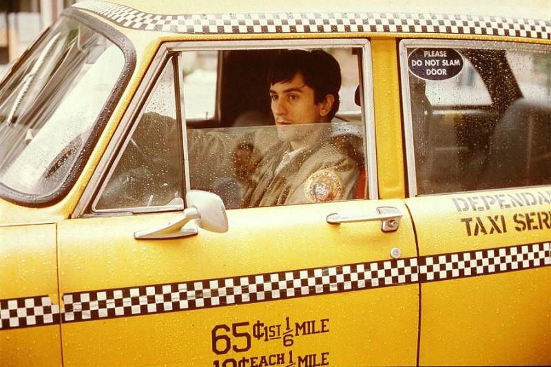 هنرپیشه محبوب سینما راننده تاکسی شد