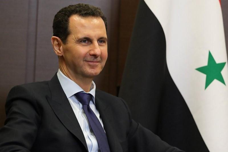 آیا  بشار اسد در اجلاس اقتصادی کریمه شرکت میکند؟