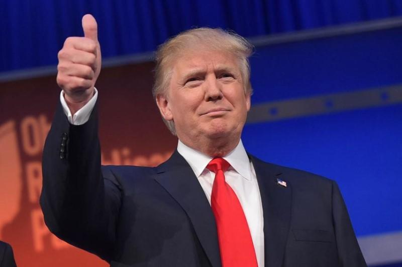 شانس پیروزی ترامپ در 2020 بیشتر از احتمال شکستش است