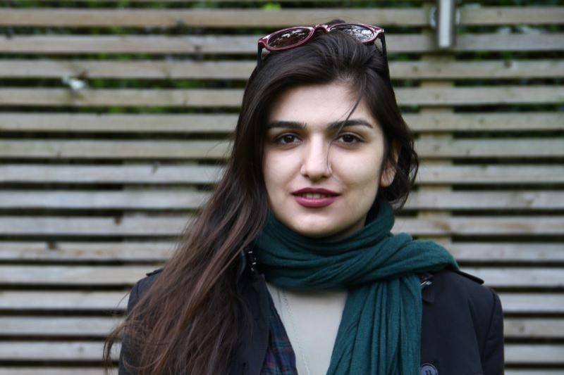 آزار زنان ایرانی؛ ماجرای دستگیری غنچه قوامی