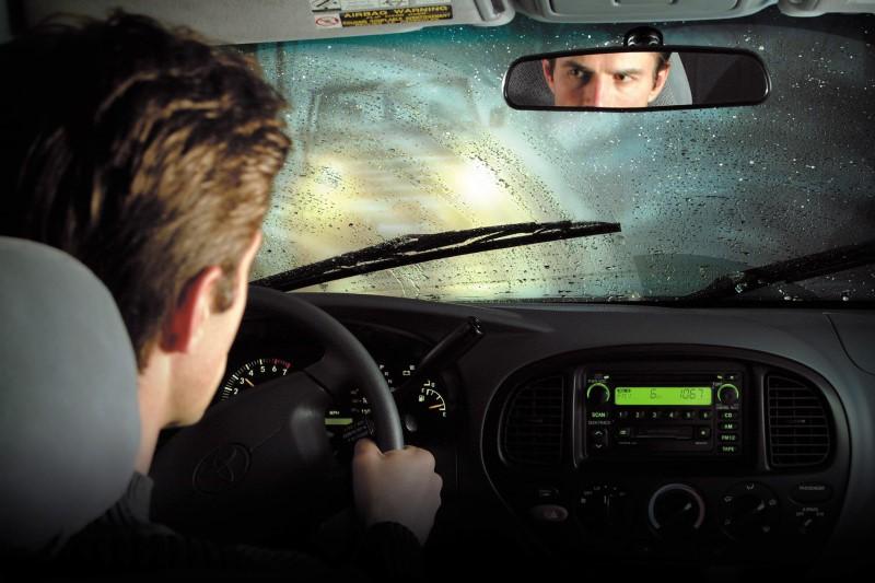 نکات مهم برای رانندگی در باران
