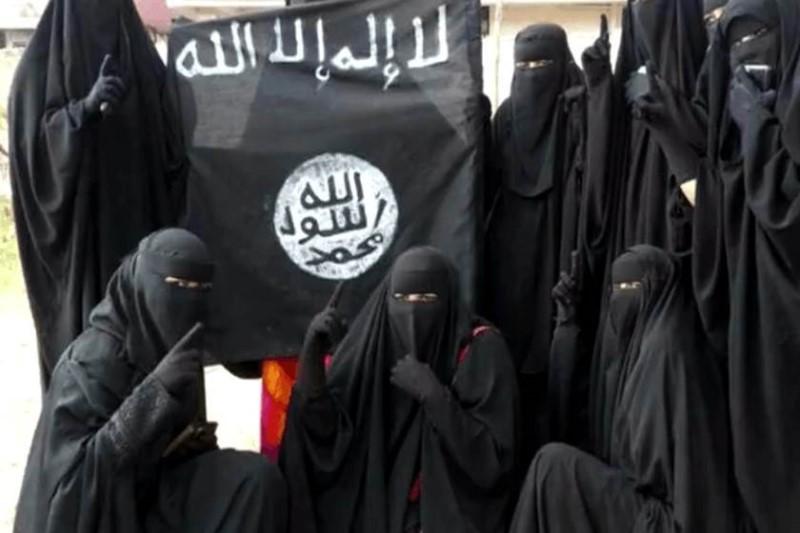 عروسهای فریبخورده داعش به معضلی بزرگ بدل شدند