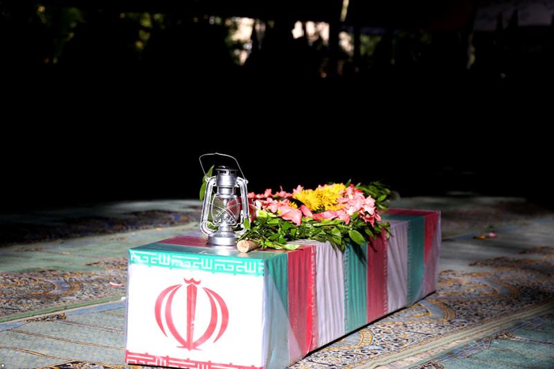 روایتی از معتادی که شهید شد+عکس
