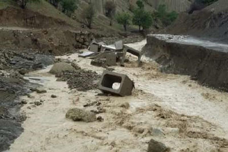 هشدار مدیریت بحران در یاسوج