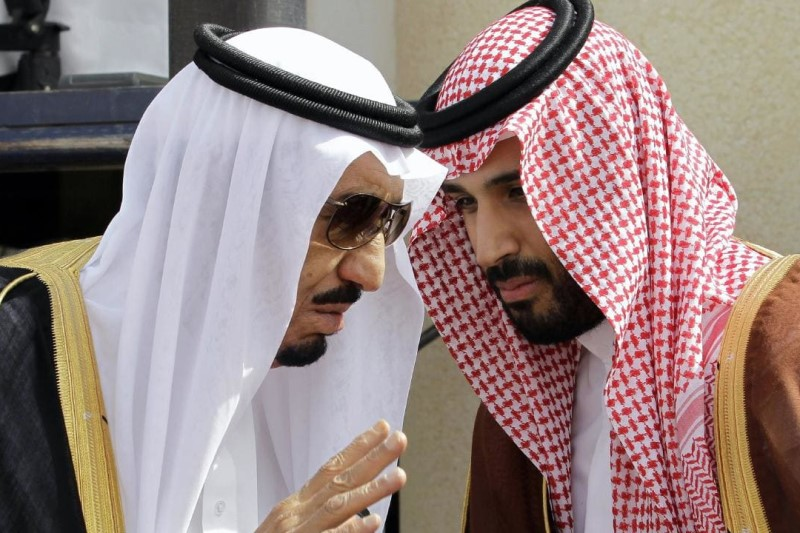 نخستین مدرک مستند از شکنجه زندانیان سیاسی،  دربار سلطنتی عربستان افشا شد