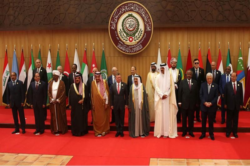 بررسی روابط ایران و کشورهای عربی در سال 98