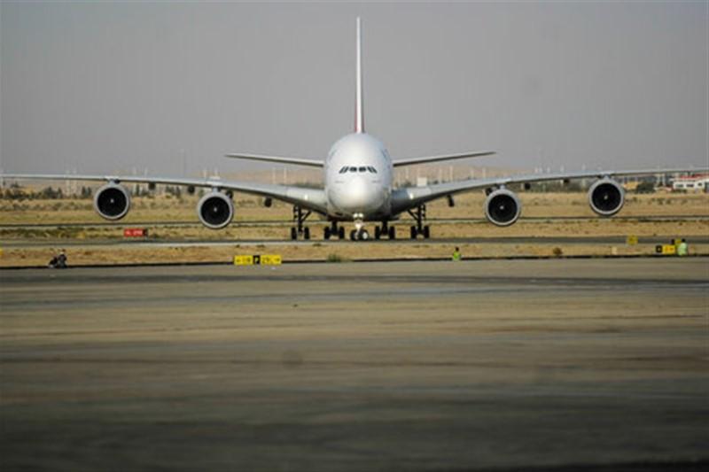 همه فرودگاههای کشور فعال هستند