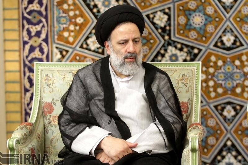 حکم جانشین  ابراهیم رئیسی در تولیت آستان قدس رضوی فردا اعلام میشود