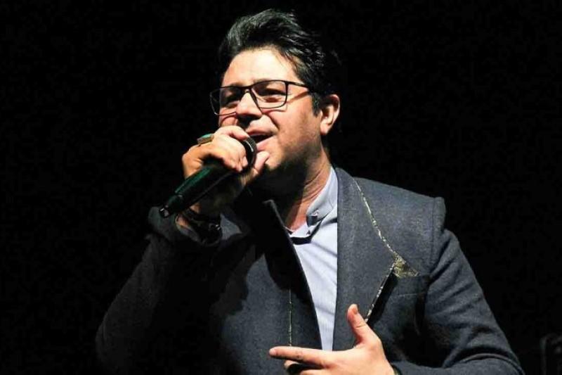 اجرای خواننده محبوب و معروف در «کوره پزخانه»  جنوب تهران+فیلم