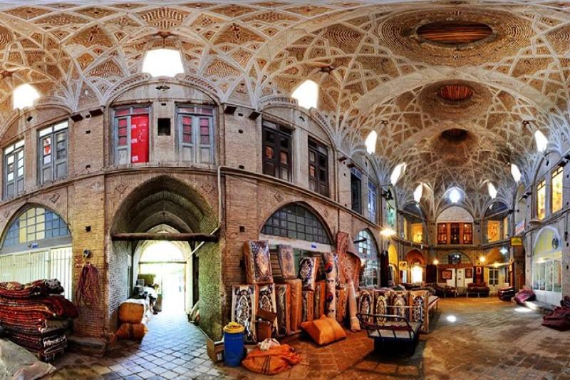 مکانهای زیبای شهر اراک+تصاویر