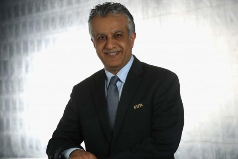 رئیس کنفدراسیون فوتبال آسیا انتخاب شد