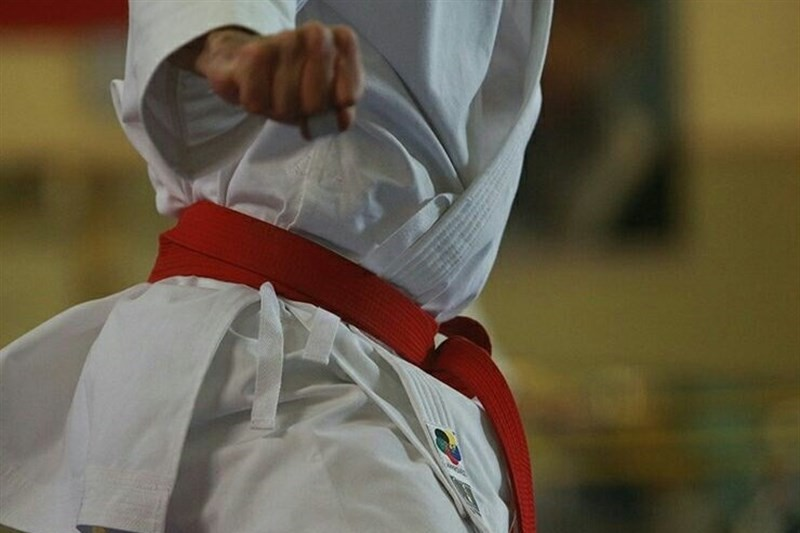 لیگ جهانی کاراته  از فردا آغاز میشود