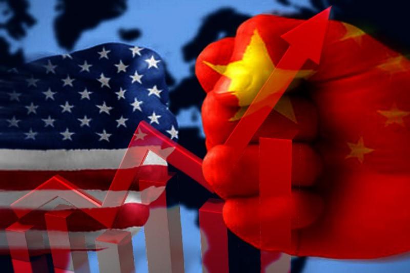 بررسی رقابت میان دوگانه پکن- واشنگتن