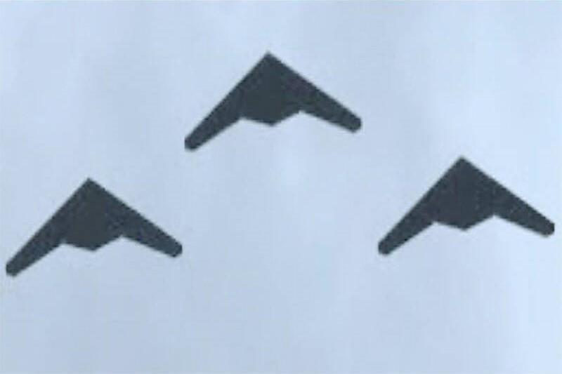 غافلگیری دشمن با تاکتیک ویژه پهپادهای بمبافکن سپاه