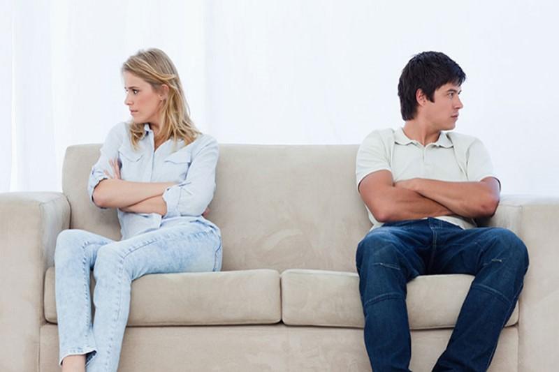 افکاری که زندگی مشترک را نابود می کند