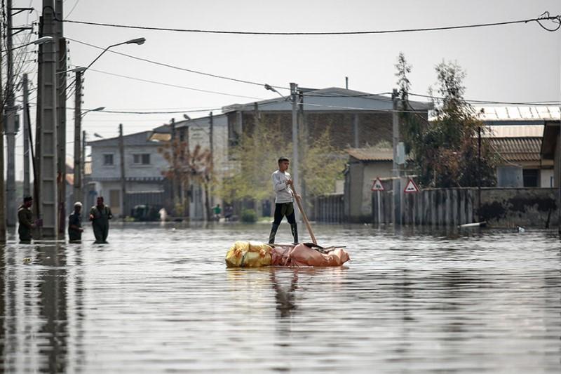 نمایندگان مجلس آمادگی خود را جهت کمک به  سیلزدگان در سراسر کشور اعلام کرد
