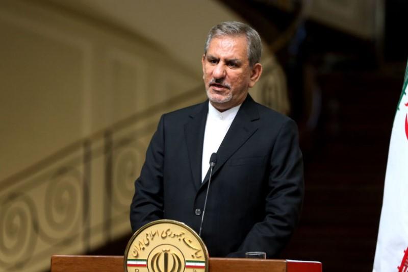 ایرن در دوران بازسازی در کنار دولت و مردم عراق خواهد بود