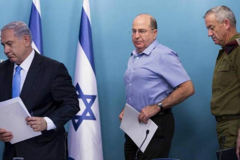 انتخابات اسرائیل؛ رقابت سخت نتانیاهو با ژنرالها+فیلم