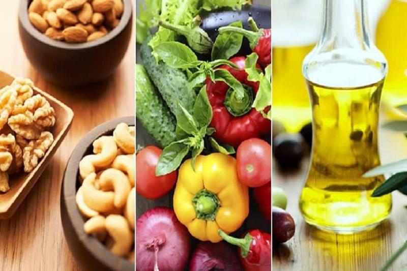 معرفی مواد غذایی کاهش دهنده میزان کلسترول