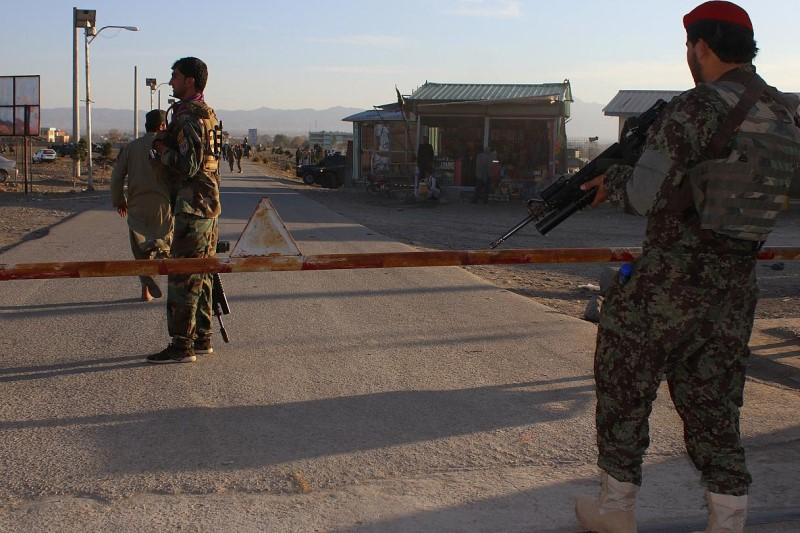 برشی هیجان انگیز از کتاب از افغانستان تا لندنستان