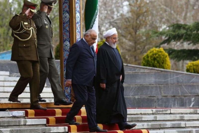 روابط تجاری ایران و عراق در سایه تحریمهای ایالات متحده آمریکا